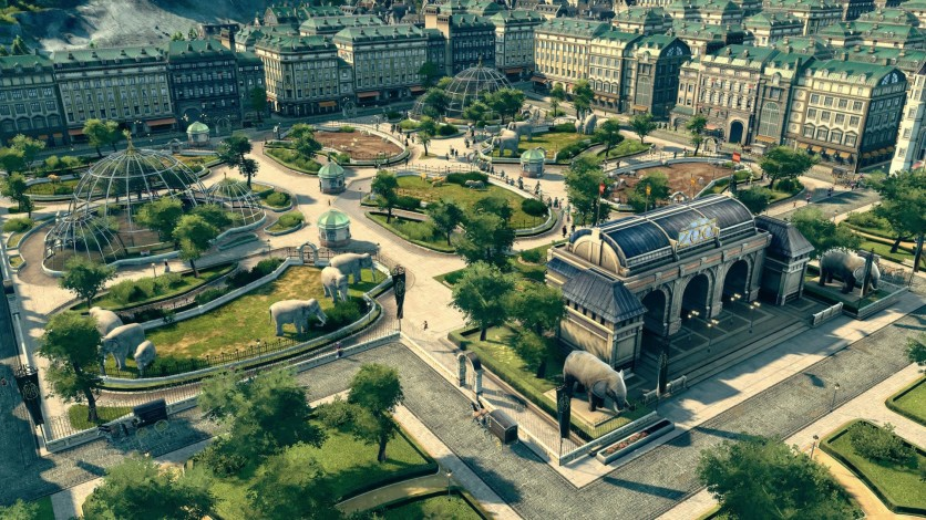 Screenshot 2 - Anno 1800 - Complete Edition