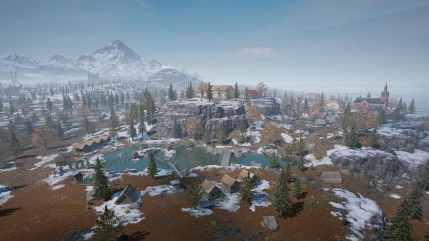 Screenshot 9 - PUBG: Survivor Pass: Cold Front