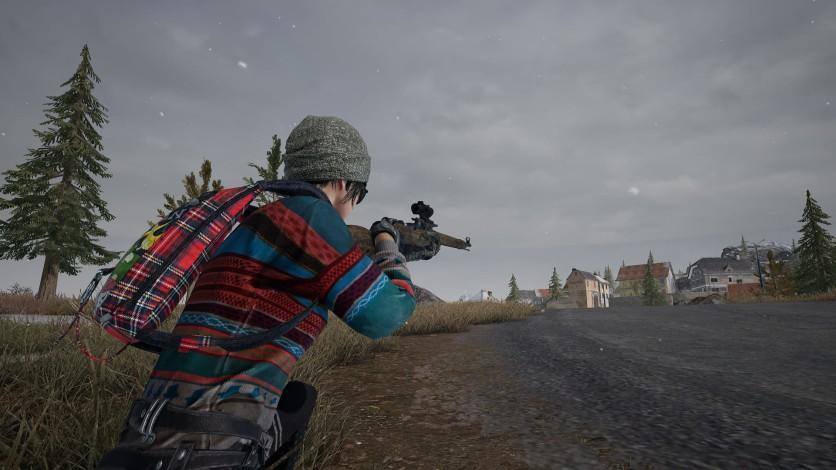 Screenshot 3 - PUBG: Survivor Pass: Cold Front