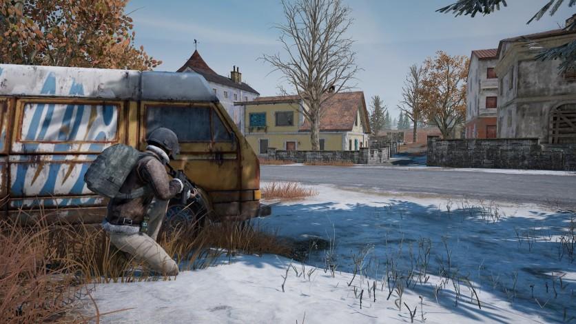 Screenshot 2 - PUBG: Survivor Pass: Cold Front