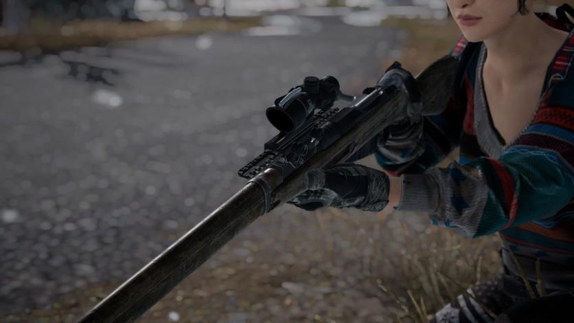 Screenshot 4 - PUBG: Survivor Pass: Cold Front