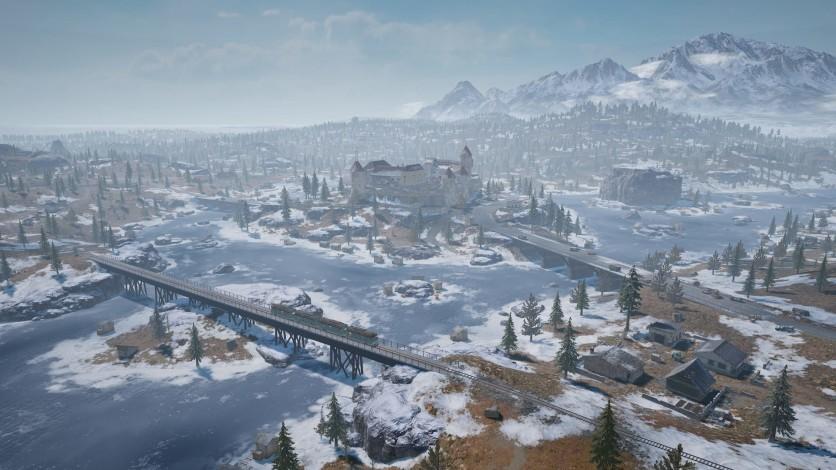 Screenshot 5 - PUBG: Survivor Pass: Cold Front