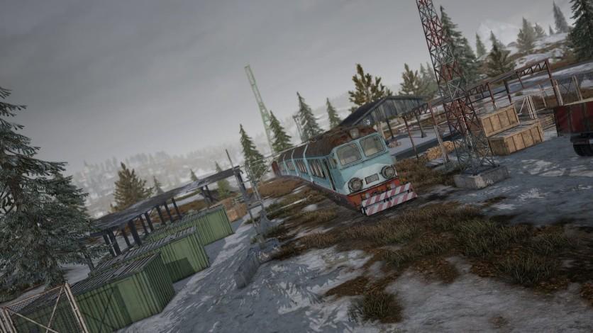 Screenshot 6 - PUBG: Survivor Pass: Cold Front