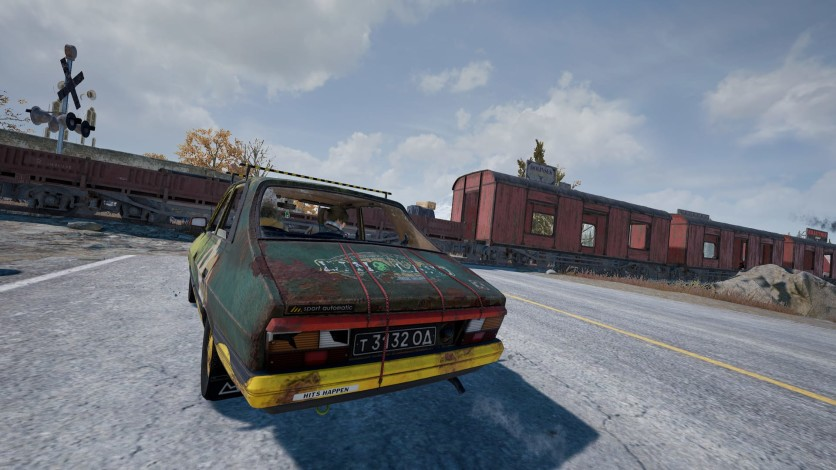 Screenshot 10 - PUBG: Survivor Pass: Cold Front