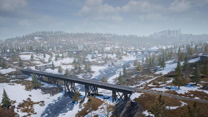 Screenshot 7 - PUBG: Survivor Pass: Cold Front