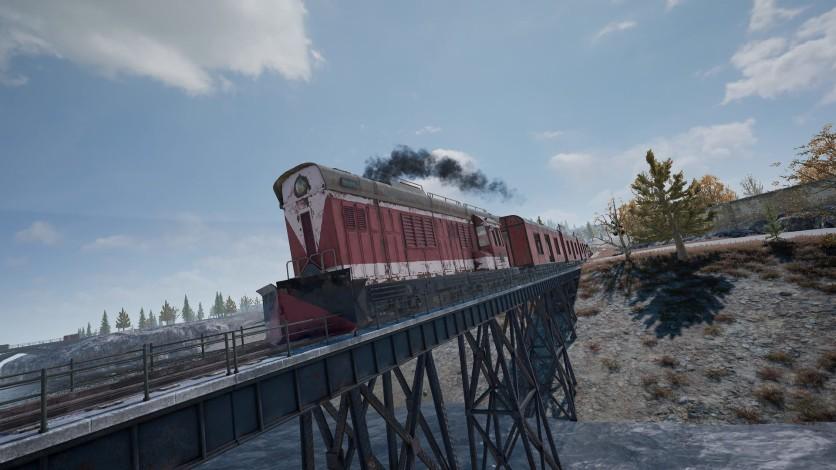 Screenshot 8 - PUBG: Survivor Pass: Cold Front