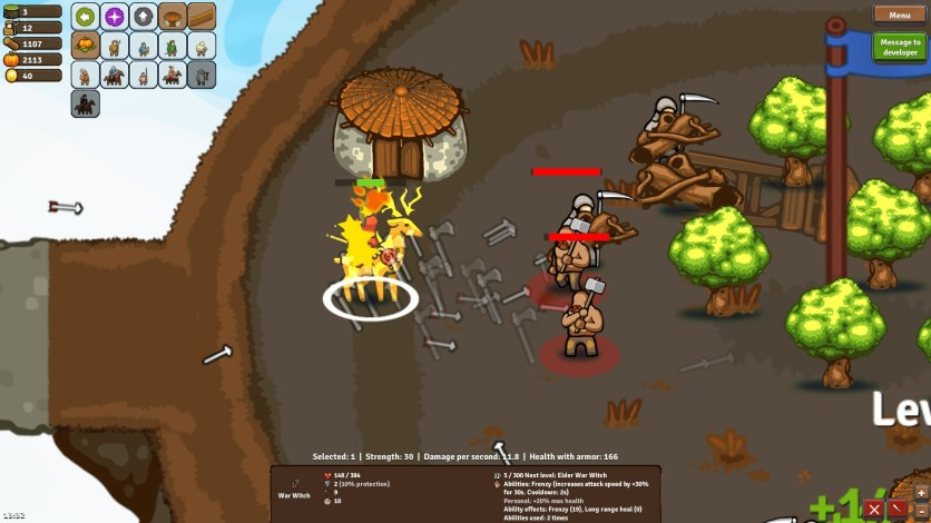 Screenshot 9 - Circle Empires Rivals