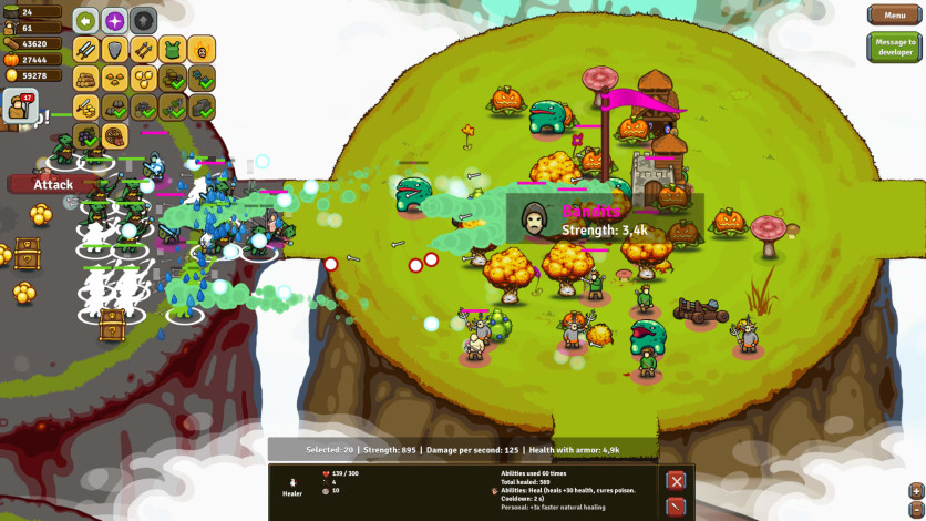 Screenshot 15 - Circle Empires Rivals