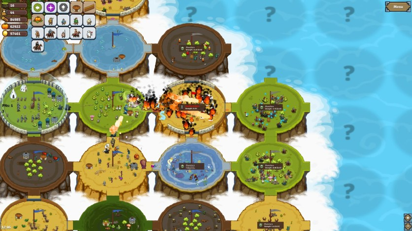 Screenshot 12 - Circle Empires Rivals