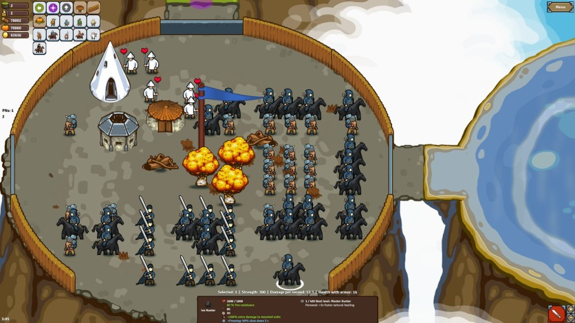 Screenshot 11 - Circle Empires Rivals