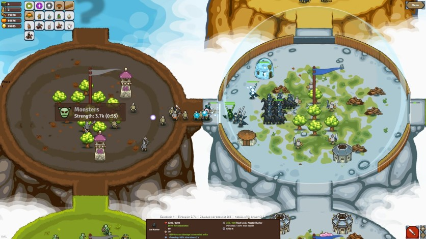 Screenshot 10 - Circle Empires Rivals