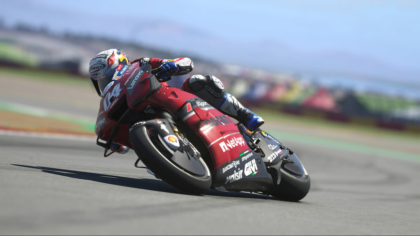Screenshot 6 - MotoGP 20