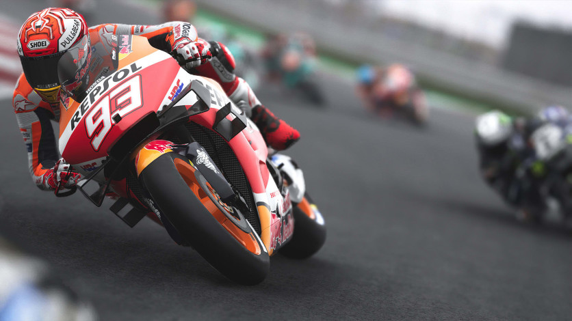 Screenshot 14 - MotoGP 20
