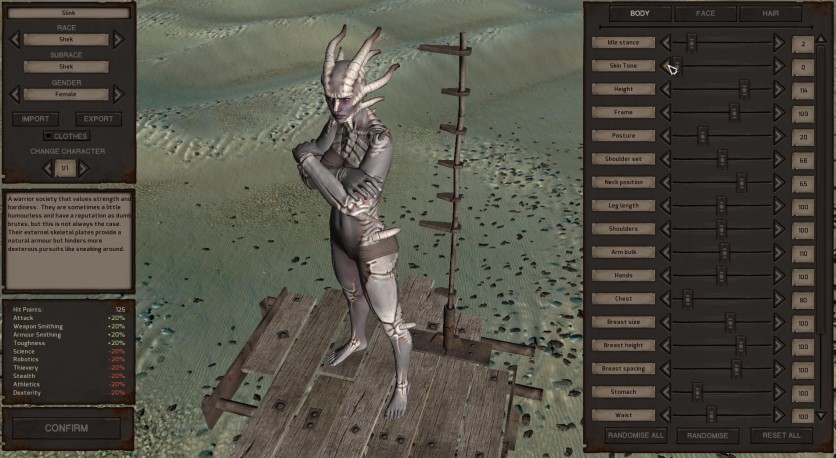 Screenshot 11 - Kenshi
