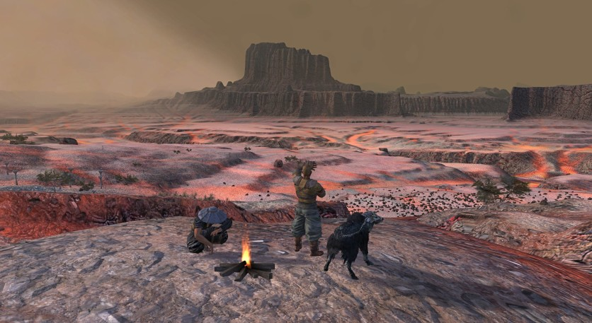 Screenshot 16 - Kenshi