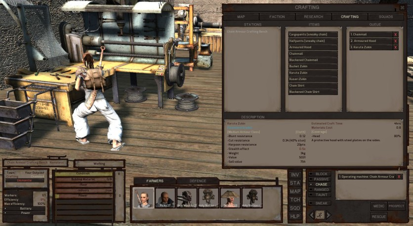 Screenshot 18 - Kenshi