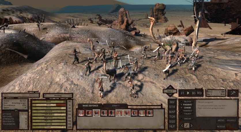 Screenshot 13 - Kenshi