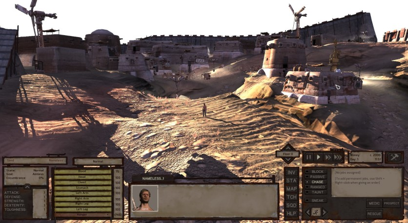 Screenshot 5 - Kenshi