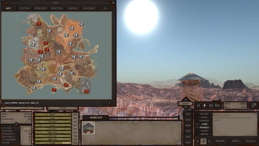 Screenshot 8 - Kenshi