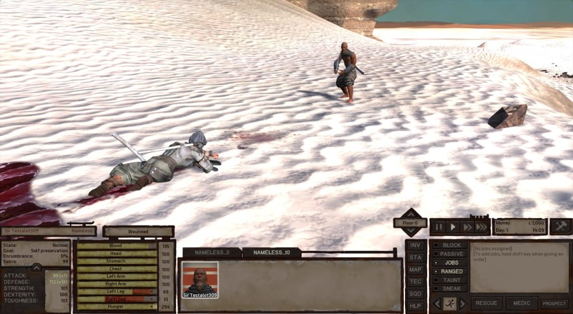Screenshot 19 - Kenshi