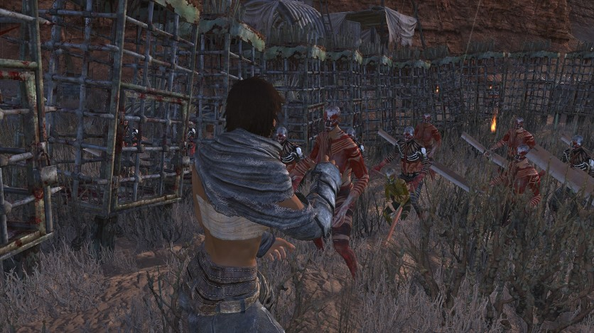 Screenshot 17 - Kenshi