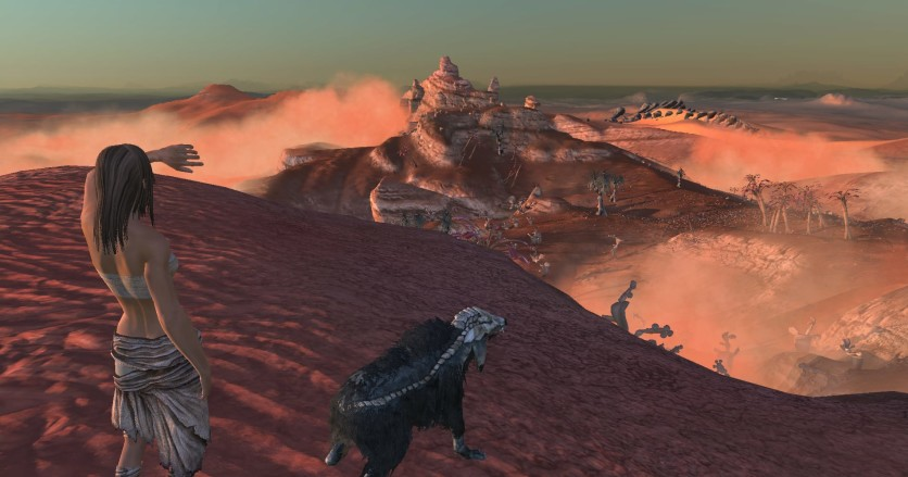 Screenshot 14 - Kenshi