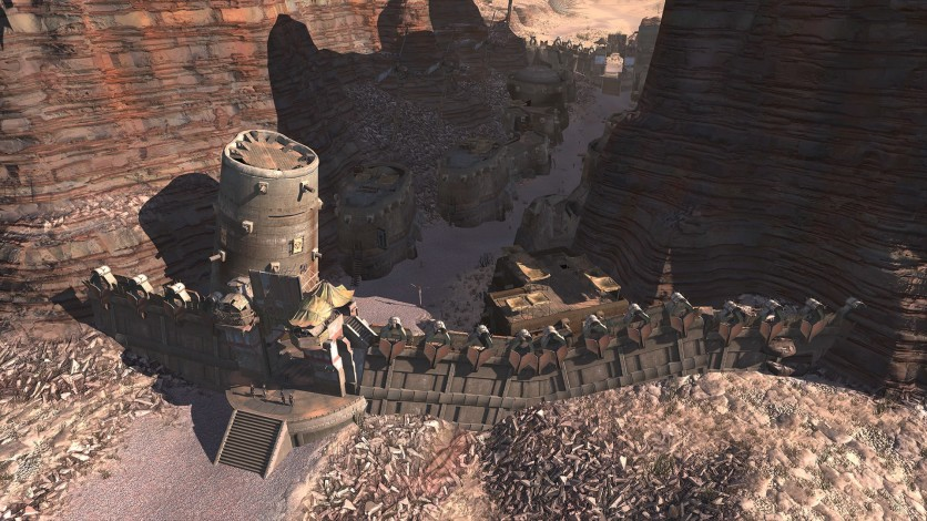 Screenshot 15 - Kenshi