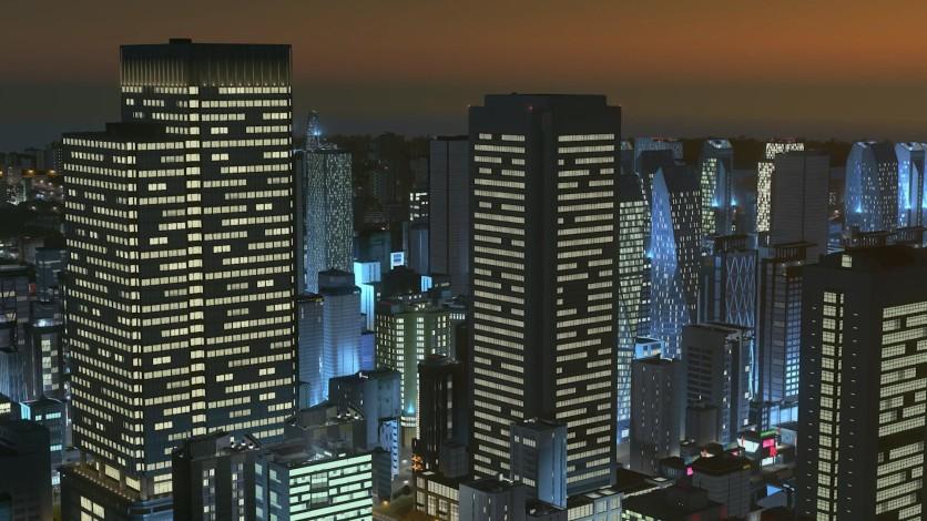 Screenshot 7 - Cities: Skylines - Content Creator Pack: Modern Japan