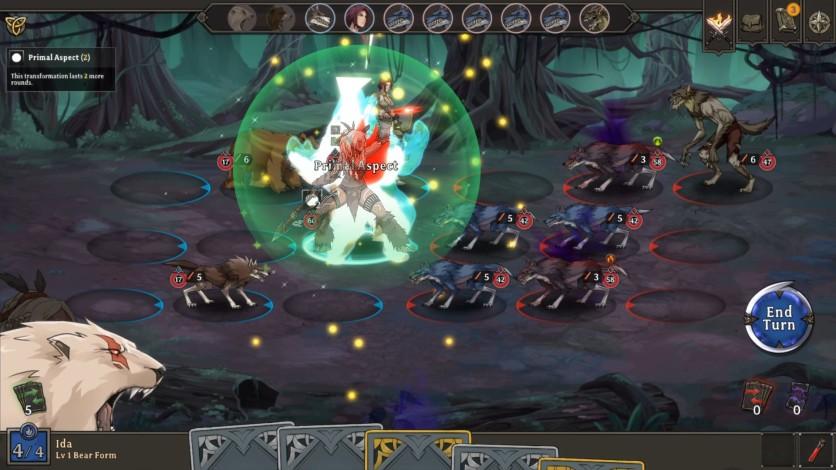 Screenshot 14 - Gordian Quest