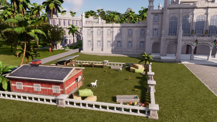 Screenshot 3 - Tropico 6 - Spitter