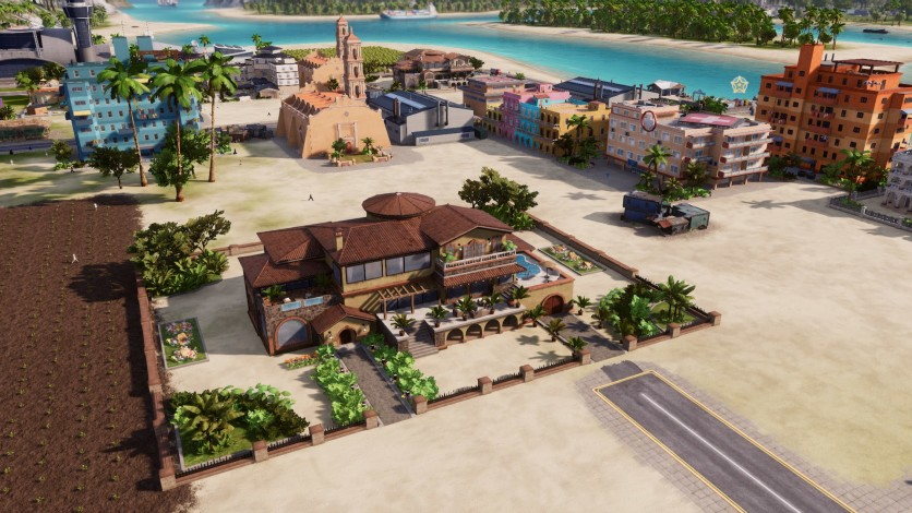 Screenshot 12 - Tropico 6 - Spitter