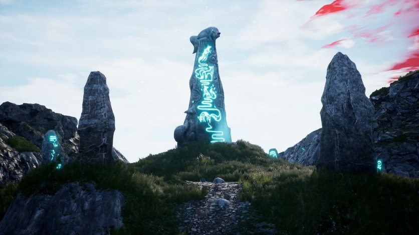 Screenshot 3 - Spirit of the North