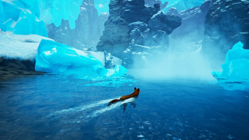 Screenshot 11 - Spirit of the North