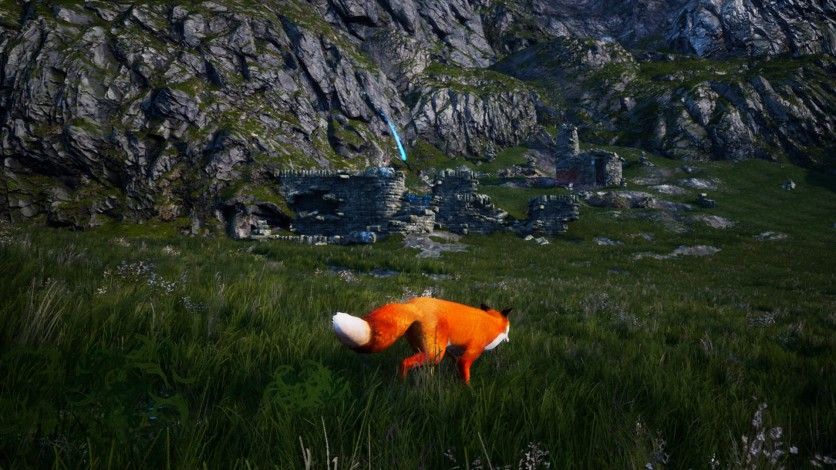 Screenshot 6 - Spirit of the North