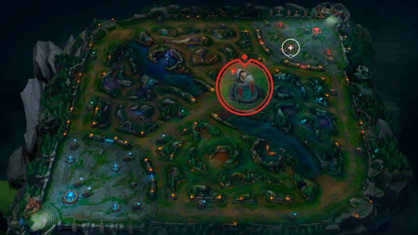 Screenshot 5 - League of Legends