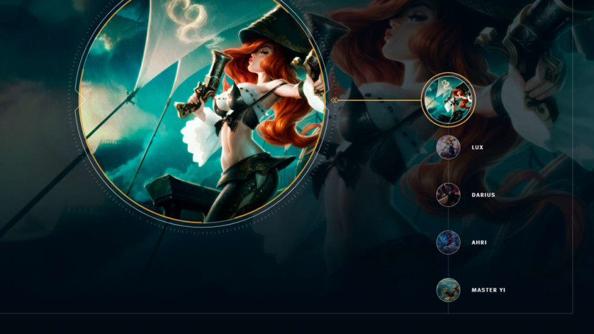 Screenshot 6 - League of Legends