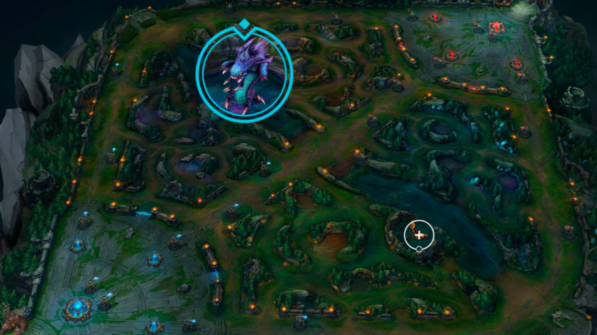 Screenshot 4 - League of Legends