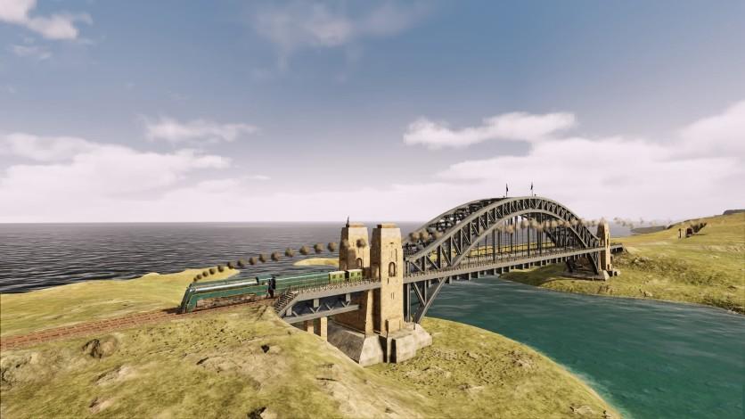 Screenshot 8 - Railway Empire - Down Under