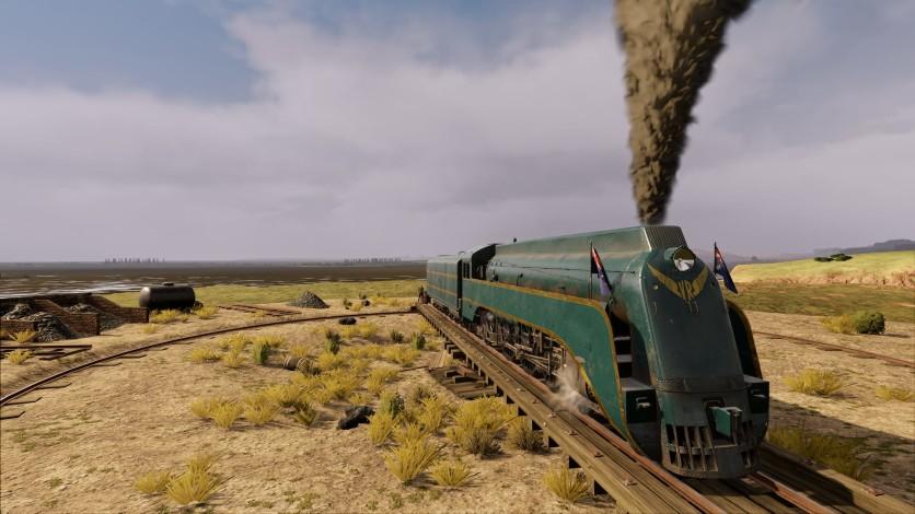 Screenshot 5 - Railway Empire - Down Under