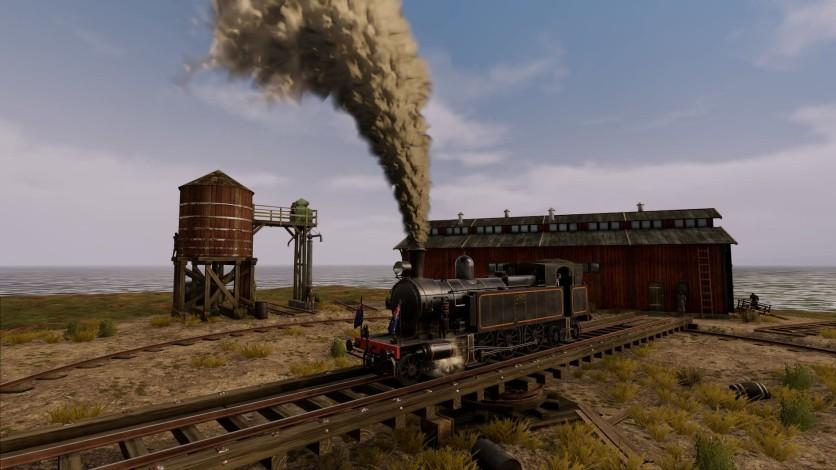 Screenshot 9 - Railway Empire - Down Under