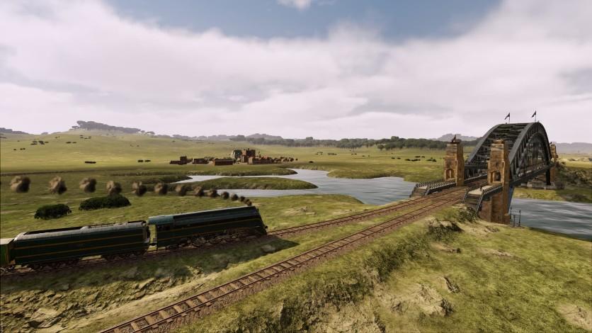 Screenshot 6 - Railway Empire - Down Under