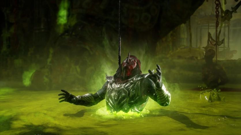 Screenshot 4 - Mortal Kombat 11 - Aftermath