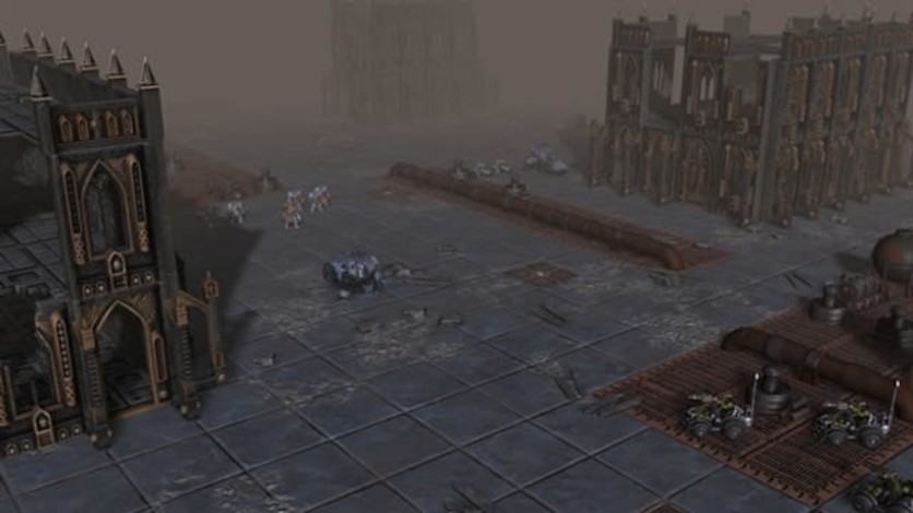 Screenshot 6 - Warhammer 40,000: Sanctus Reach