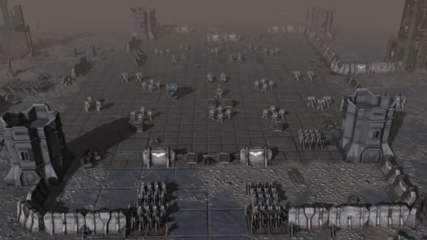 Screenshot 9 - Warhammer 40,000: Sanctus Reach