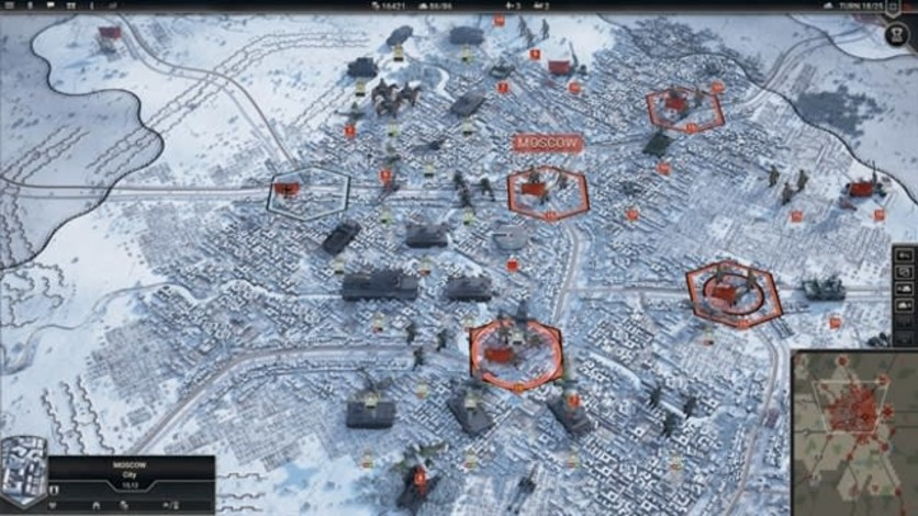 Screenshot 6 - Panzer Corps 2
