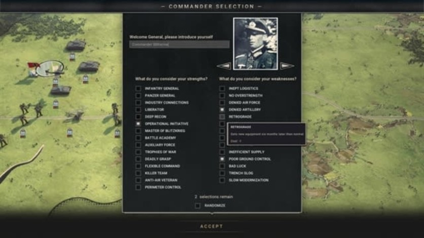 Screenshot 7 - Panzer Corps 2