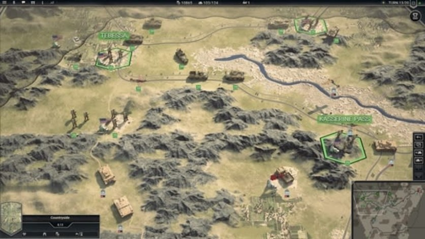 Screenshot 10 - Panzer Corps 2