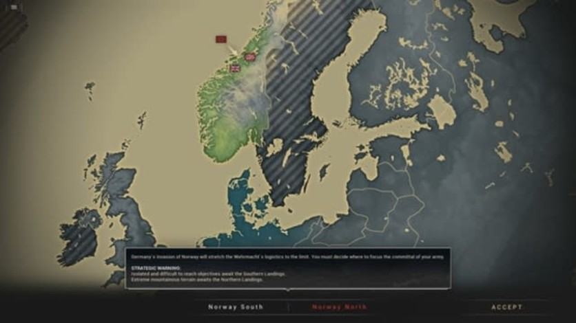 Screenshot 3 - Panzer Corps 2