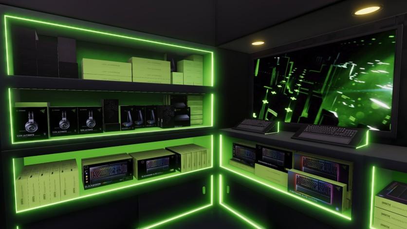 Screenshot 7 - PC Building Simulator - Razer Workshop
