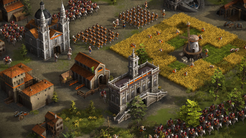 Screenshot 1 - Complete Cossacks 3 Experience